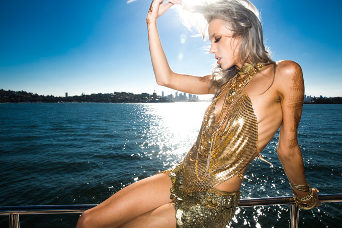 Imogens Boat Party